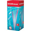 Ручка E.Krause 31059 R-301 SPRING, (1.0мм) шариковая, синяя