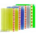 Обложка универ. для учебника 94-01-МФ+ межформат плюс 278х500мм. 200мк.