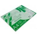 Бумага Туринск А4 100 л. д/ксер. 514150